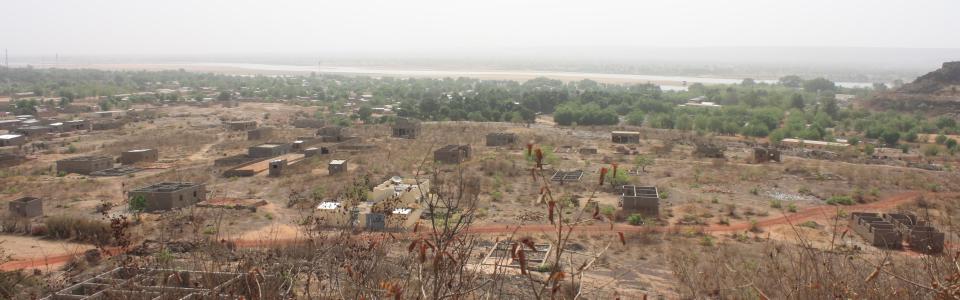 Camp Koulikoro I
