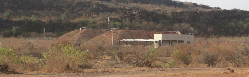 Mun Bunker I