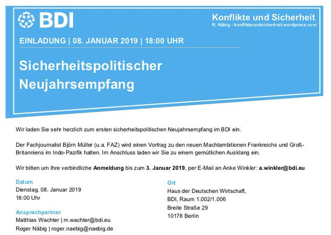 BDI_SiPol-Neujahrsempfang